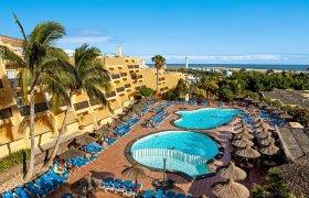 Sol Fuerteventura Jandia recenzie