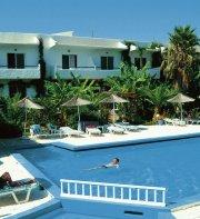 Costa Angela Seaside Resort