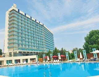 ANAHotels Europa Eforie Nord