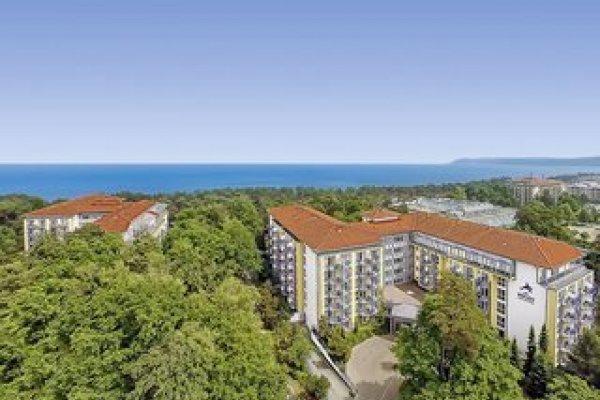 Ifa Rügen - Appartements & Suiten