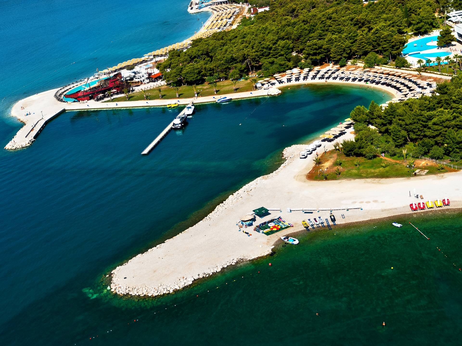 Camping Resort Solaris