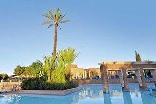 Valeria Madina Club Resort