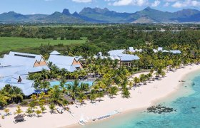 Victoria Beachcomber Resort & Spa recenzie