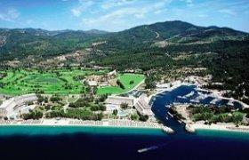 Porto Carras Grand Resort - Sithonia Thalasso & Spa recenzie
