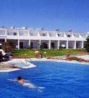 Antigoni Beach Resort