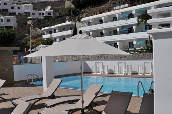 Ig Nachosol Premium Apartments By Servatur - Erwachsenenhotel