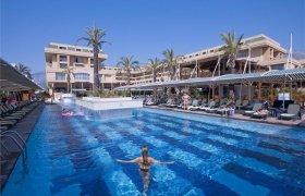 Crystal Deluxe Resort & Spa recenzie