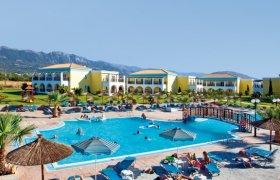 Corali Hotel & Apartments recenzie
