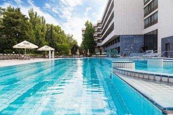 Ensana Esplanade Health Spa Hotel