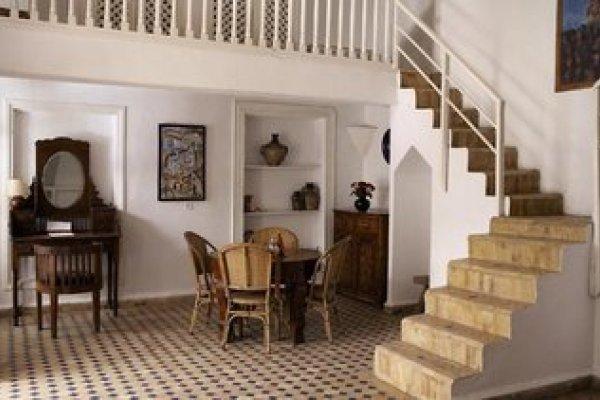 Villa Maroc