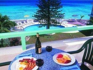 Blue Orchids Beach