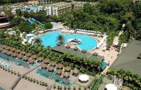 Botanik Hotel & Resort recenzie