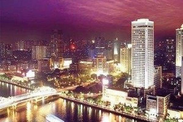 Landmark Canton Guangzhou