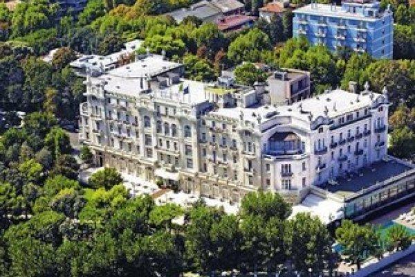 Grand Hotel Rimini & Residenza Parco Fellini