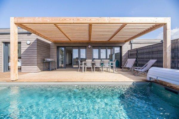 Premium Residenz Les Terrasses D´arsella