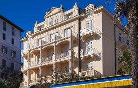 Hotel Lungomare Opatija recenzie