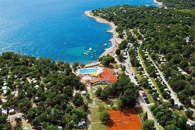 Adriatic Kamp by Camping Bijela Uvala