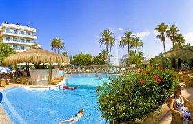 BG Rei del Mediterrani Palace - Erwachsenenhotel ab 16 Jahren recenzie