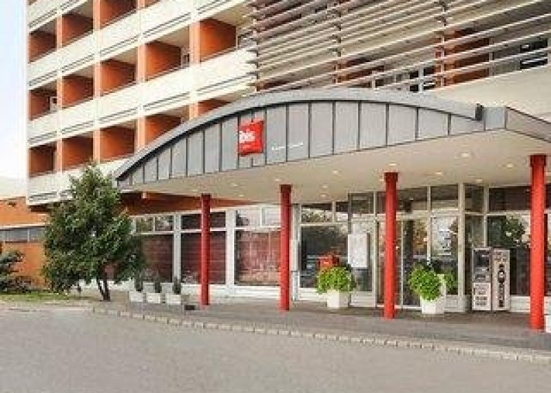 ibis Budapest Citysouth Hotel
