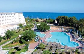 Palmyra Holiday Resort & Spa recenzie