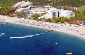 Rixos Premium Tekirova recenzie