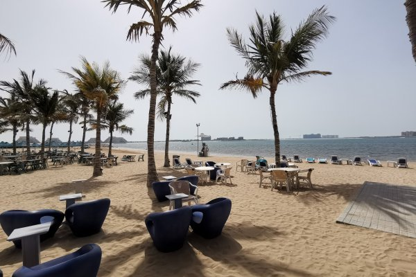 Ras al Khaimah: BM Beach Resort 4* s Emirates
