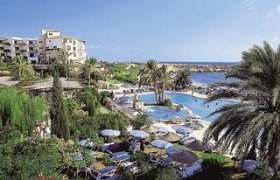 Coral Beach Hotel & Resort recenzie