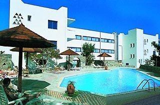 Pandrossos Hotel