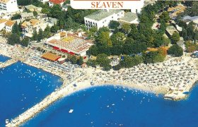 Hotel & Pavillons Slaven recenzie