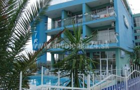 Hotel Eliri recenzie