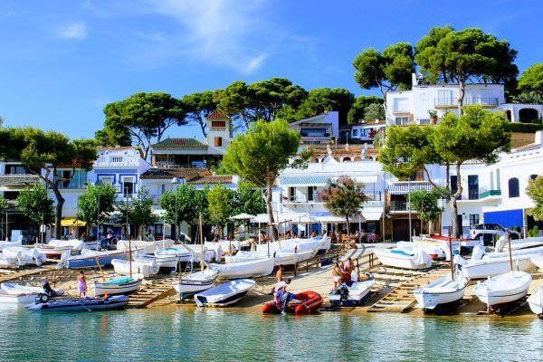 Španielsko - Costa Brava: Reymar Playa 3*