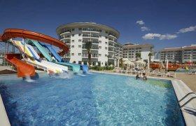 Seaden Sea World Resort & Spa recenzie