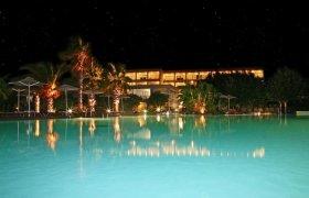 Hotel Sun Palace recenzie