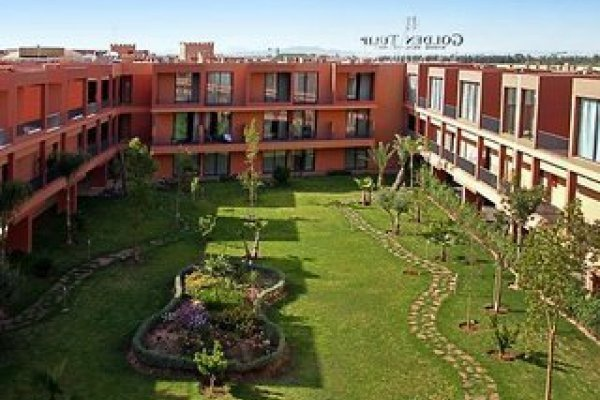 Rawabi Marrakesch & Spa