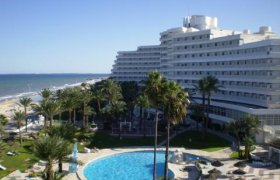Hotel El Hana Beach recenzie