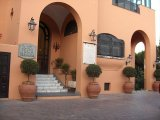 Hotel Punta Tragara recenzie