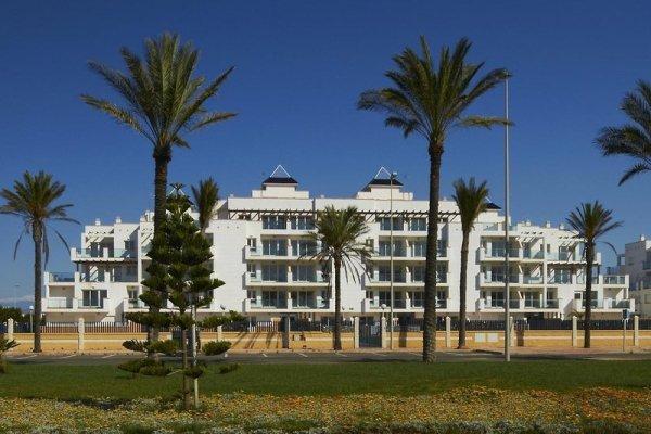Pierre & Vacances Residenz Roquetas De Mar