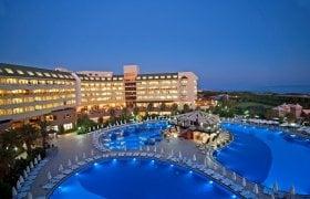Amelia Beach Resort Hotel & Spa recenzie