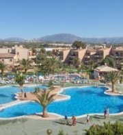 Albir Garden Resort & Park