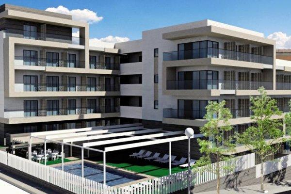 Hotel Rosamar Es Blau - Erwachsenenhotel