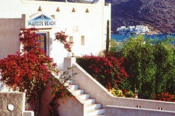 Marcos Beach