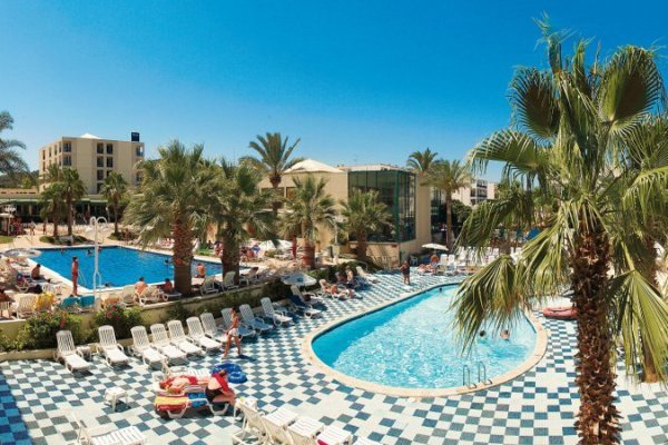 Occidental Ibiza