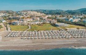 Lindos Imperial Resort & Spa recenzie