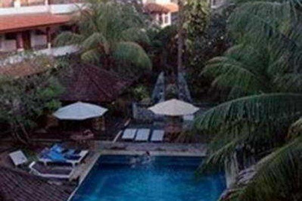 Bakung Sari Resort