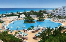 ONE Resort El Mansour recenzie