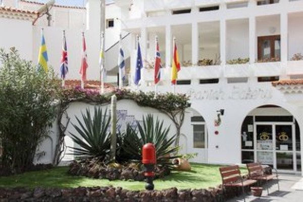 Regency Torviscas Apartments & Suites
