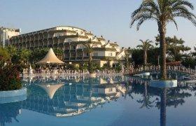 Queen´s Park Tekirova Resort & Spa recenzie