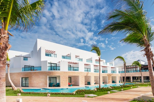 Trs Cap Cana Hotel