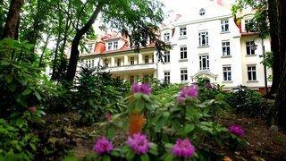 Cesarskie Ogrody - Kaiser´s Garten