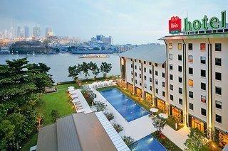 ibis Riverside Bangkok